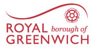 Royal Borough of Greenwich.